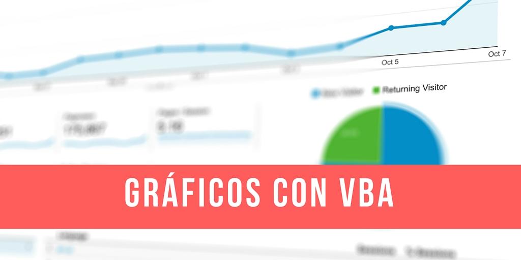 gráficos con VBA